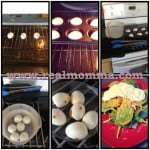 Hard Boiled Eggs the EASY way - in the oven baking method