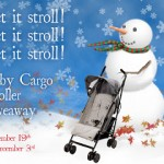 Let It Stroll FREE Blogger Opp!