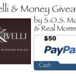 Kivelli and PayPal Giveaway