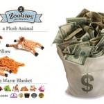 Zoobies and Paypal Cash Giveaway!