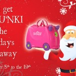 Guest Post – Let's Get TRUNKI for the Holidays Giveaway!