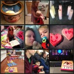My Valentines Week In Review