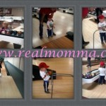 Family Bowling – Wordless Wednesday with LINKY