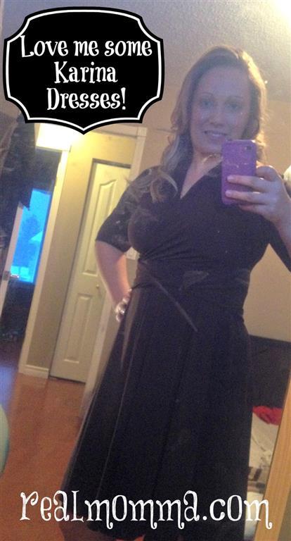 Dress to Impress with Karina Dresses