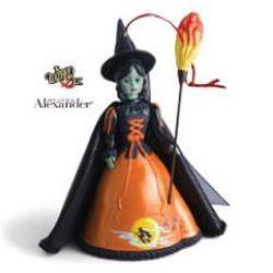 wizard of oz ornaments