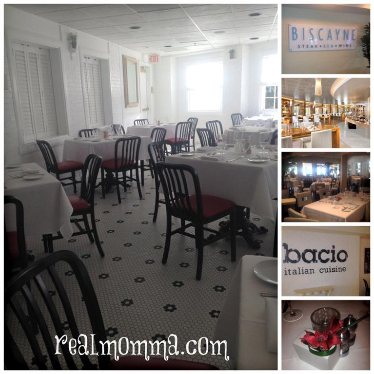 Restaurants at Tropicana