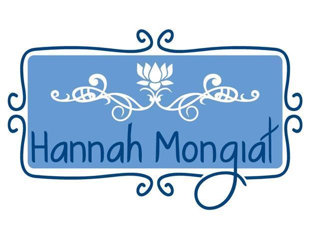 Hannah Mongiat