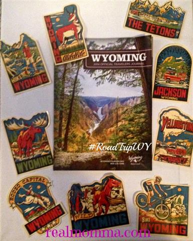 Wyoming Boasts Natural Flatlands And Mountains