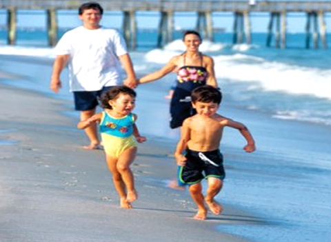 Family Matters: How to Plan for a Family Vacation this Fall