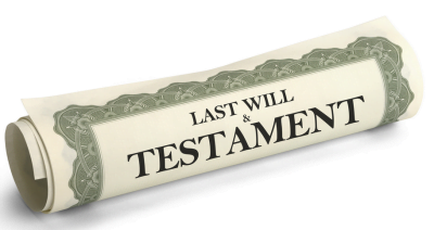 Family Values 3 Reasons to Have a Will