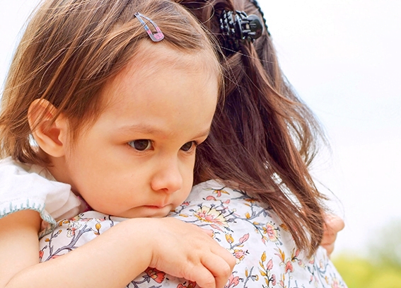 New Moms 3 Keys to Protecting Your Children