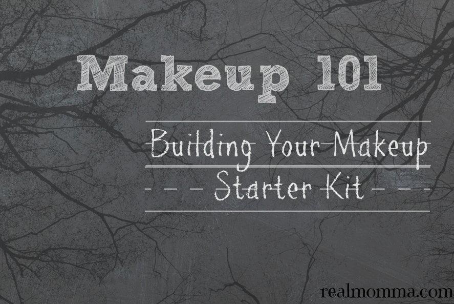 Building Your Makeup Starter Kit