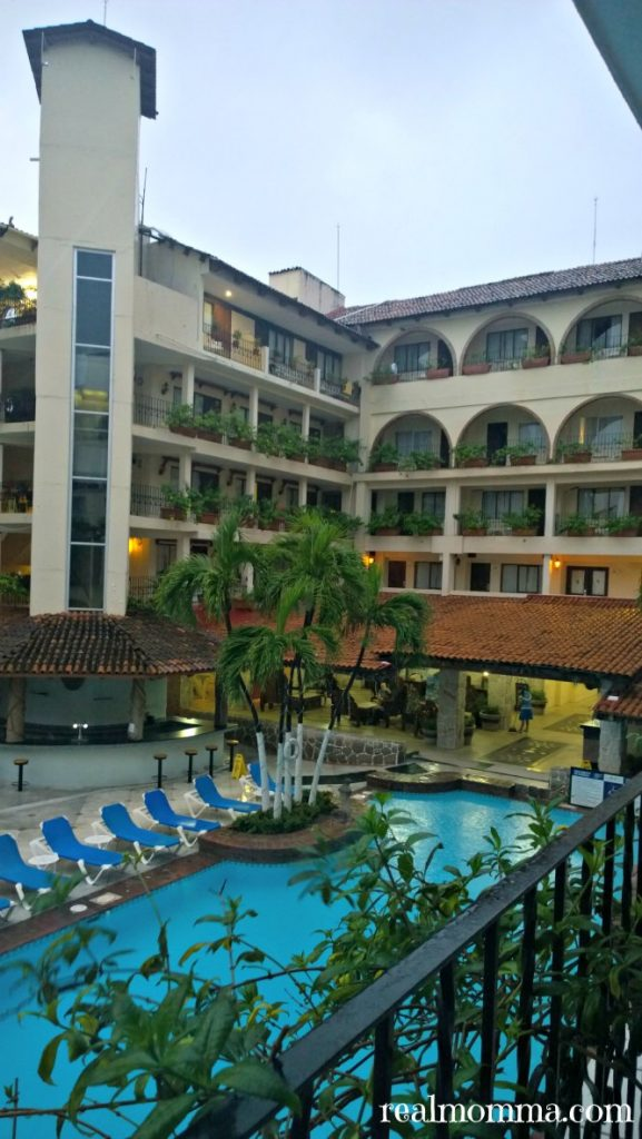 Playa Los Acros Hotel Pool