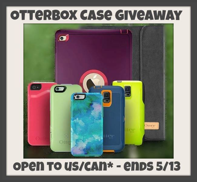 otterbox case giveaway