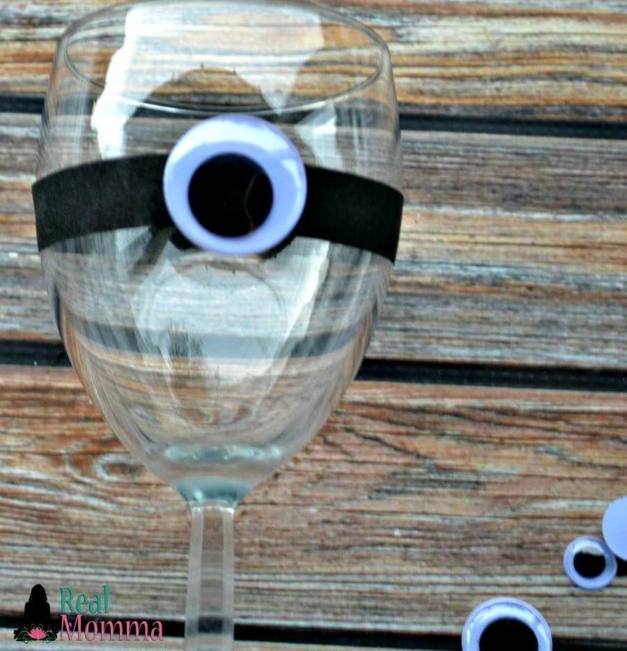 Minion Eye on Cup