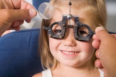 3 Signs Your Child Needs Vision Correction