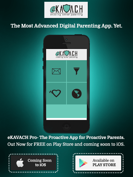 the future of digital parenting