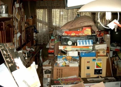 Are you a Family of Pack Rats 7 Ways to Solve your Hoarding Problems