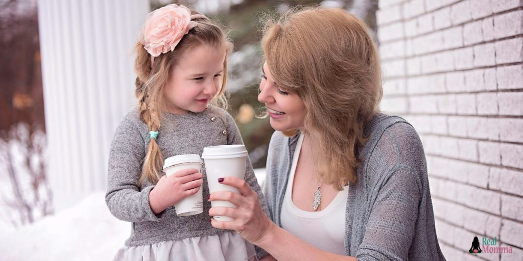 Don't Let Being a Mom Stop You From Being You
