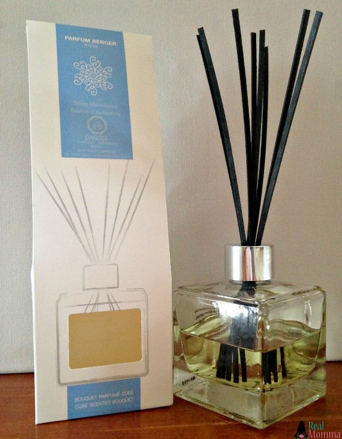 Parfum Berger Giveaway