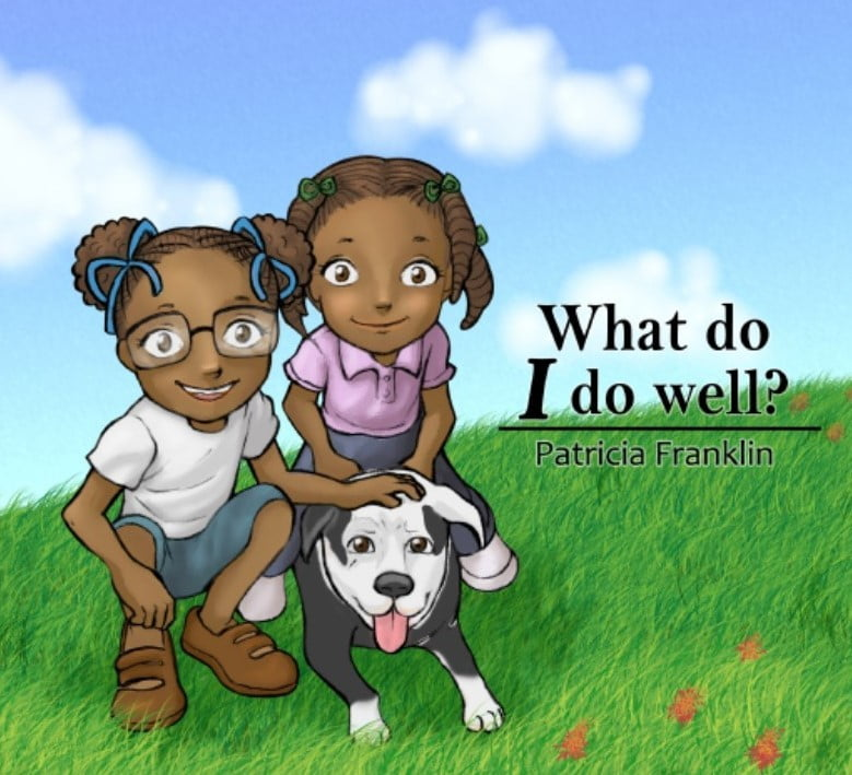 What Do I Do Well from Author Patricia Franklin
