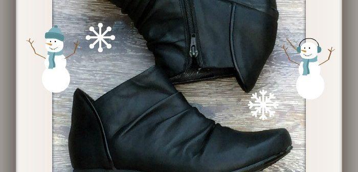 Naot advance boots button