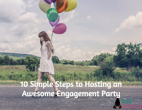 10 Simple Steps to Hosting an Awesome Engagement Party