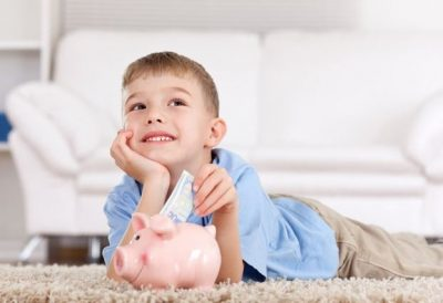 5 Ways to Teach your Children How to Take Care of their Personal Finances