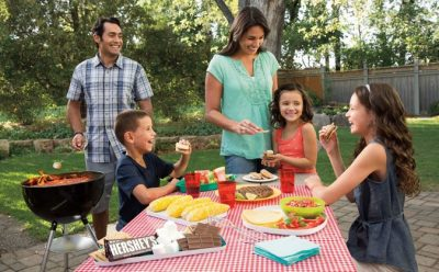 7 Great Outdoor Family Activites that will Bring you Closer Together