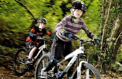 5 Reasons Why your Kids Need a Bike