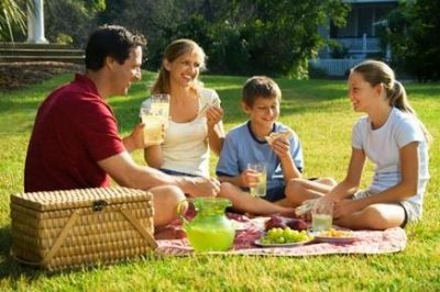 5 Ways to Have some Family Fun this Spring Break
