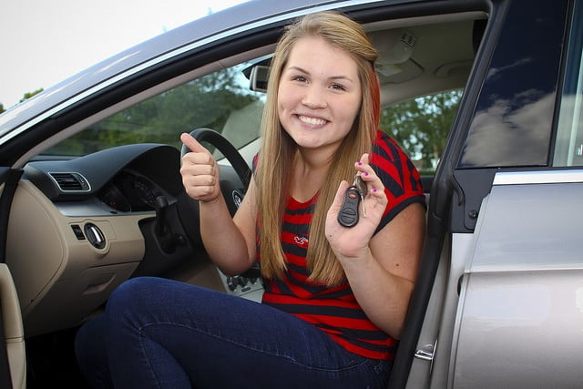 Tips For Parents When Their Children Start Driving
