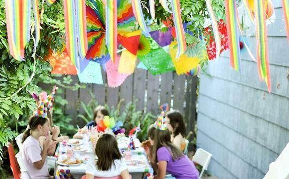 Fun Outdoor Ideas for Your Teen's Next Birthday