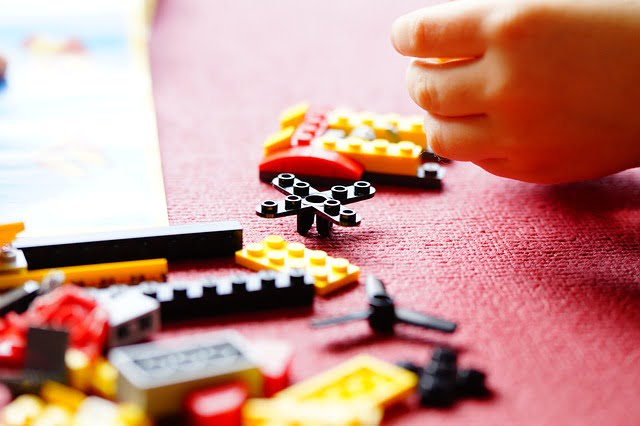 Awesome Gift Ideas for Children Who Love Lego