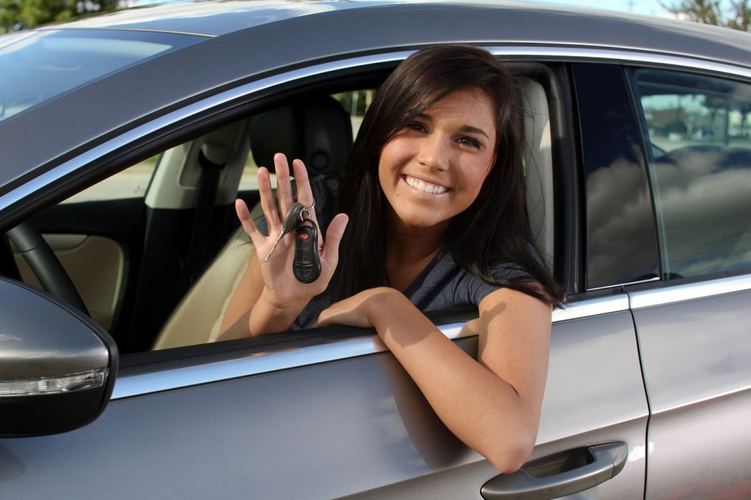 Teen Driving Tips to Keep New Drivers Safe