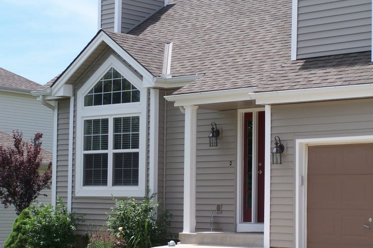Best Siding Contractors in Ann Arbor Michigan