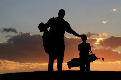 Why Golf Should Be A Family Sport