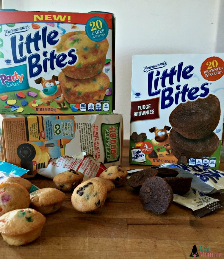 Little Bites Snacks