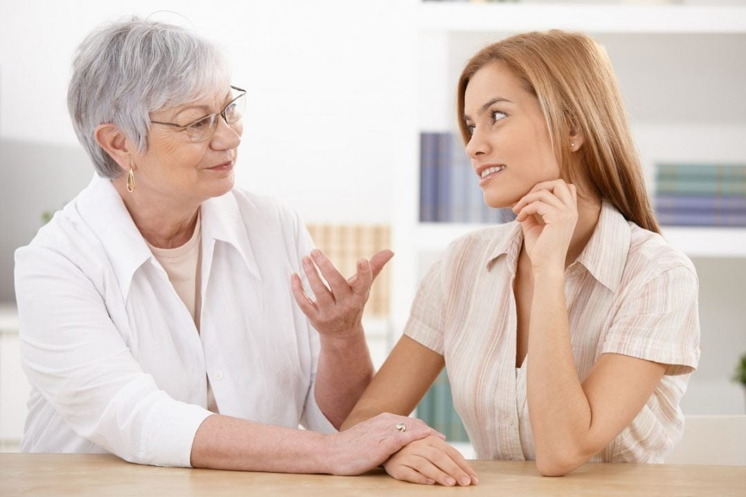Aging Parents Family Strategies For Helping Them In Their Later Years
