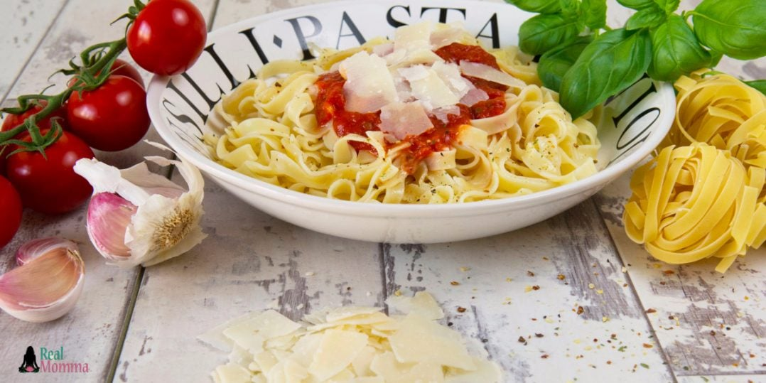 Food Tips for a Family Vacation in the Eternal City