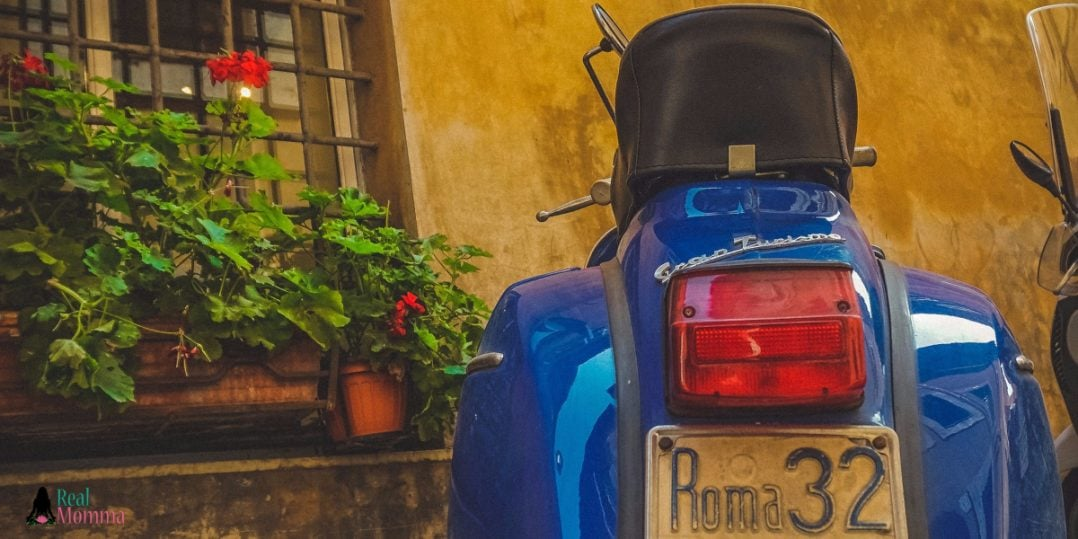 Rome Sweet Rome Tips for a Family Vacation in the Eternal City
