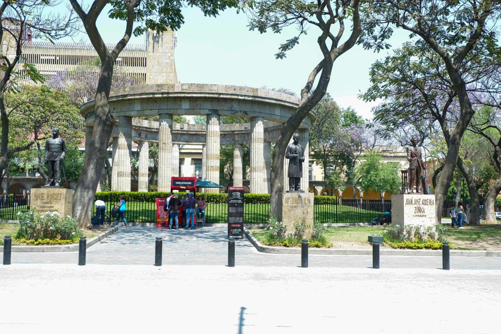 Guadalajara 29 of 32