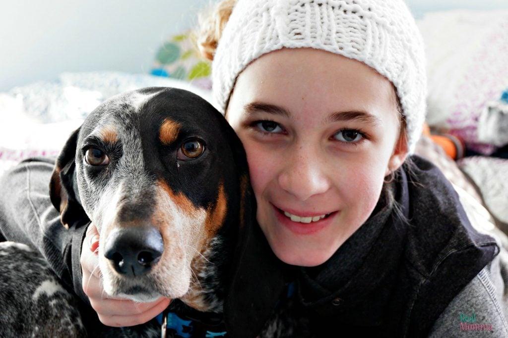 Cheyenne's Dog Purpose
