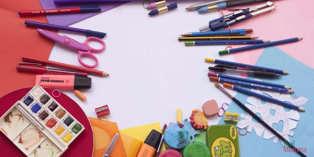 How to Encourage Creativity in Your Kids