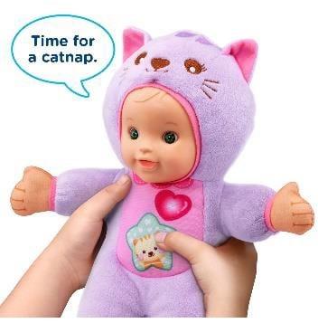 VTech Baby Amaze Kitty