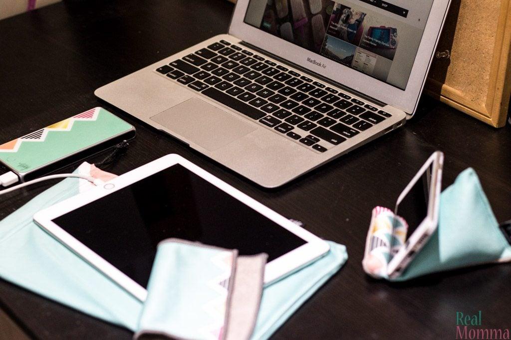 Toddy Gear Desktop Essentials
