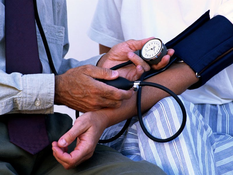 Blood pressure measurement 28200929