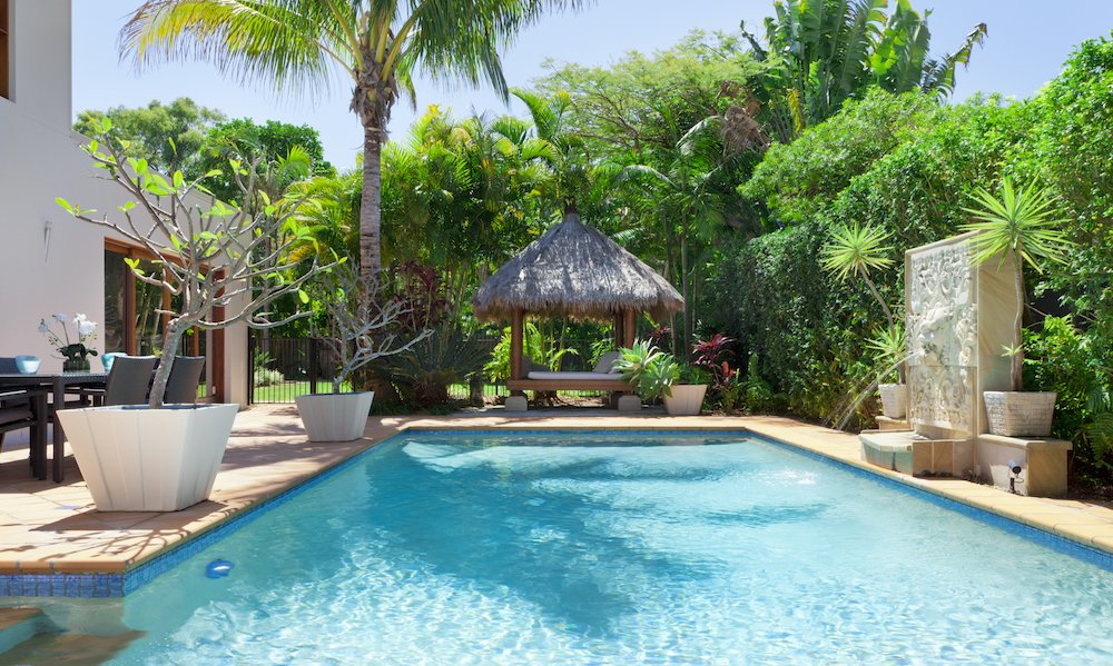 Luxurious Accommodations in Bali