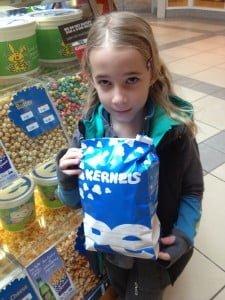 Kernels Makes Kids Happy