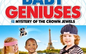 Movie Review: Baby Geniuses and the Mystery of the Crown Jewels
